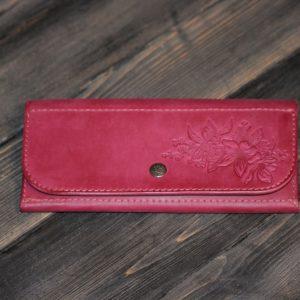 Женский кошелек – клатч